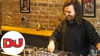 wAFF Tech House Set Live from #DJMagHQ