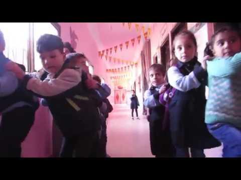 Gazzeli Yetim ve Öğrencilere Eğitim...