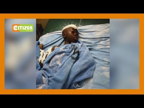 10-Year-Old Boy Fighting For His Life After Being Shot Walking Home From School from YouTube · Duration:  2 minutes 41 seconds