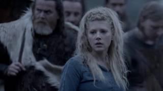 Sound of Valhalla/The Sound of Silence (Cenas do seriado Vikings)