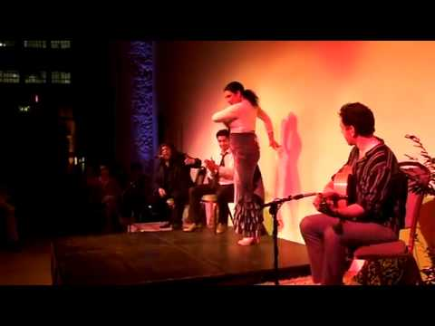 Spirit of Flamenco, London, UK
