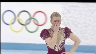 Tonya Harding ISU Vision Figure Skating