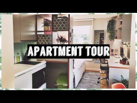 Apartment Tour - U.K. Edition⎮Winter Noelle Beauty