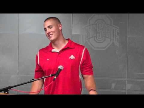 Meet the Freshmen: Brian Bobek and Jeff Heuerman