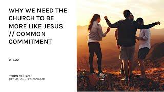 Common Commitment