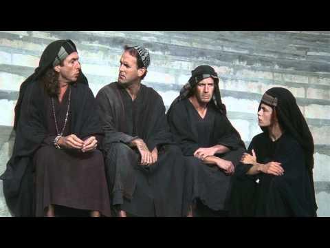 """Monty Python - """"Loretta"""""""