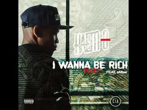 Download eMtee - I Wanna Be Rich (Remix)