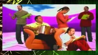 los inquietos del vallenato mix 2 - dj gato el maestro