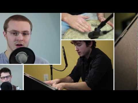 Ships in the Night - Mat Kearney (Cover)