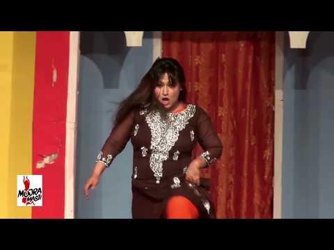 RAKH POLHA POLHA HATH VE - MADIHA SHEHZADI - 2017 PAKISTANI MUJRA DANCE