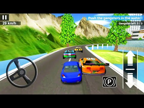 Mini Cars Driving Outside #2 - Small Car Simulator - Android Gameplay