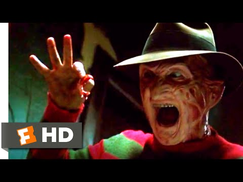 Freddy's Dead: The Final Nightmare (1991) - Lend Me Your Ear Scene (2/9) | Movieclips