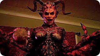 Во Власти Дьявола | #DevilsDomain | Трейлер | 2016