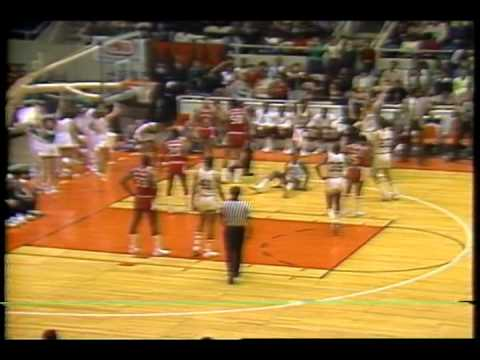 Charlotte 49ers - 1982-83 Season Highlights
