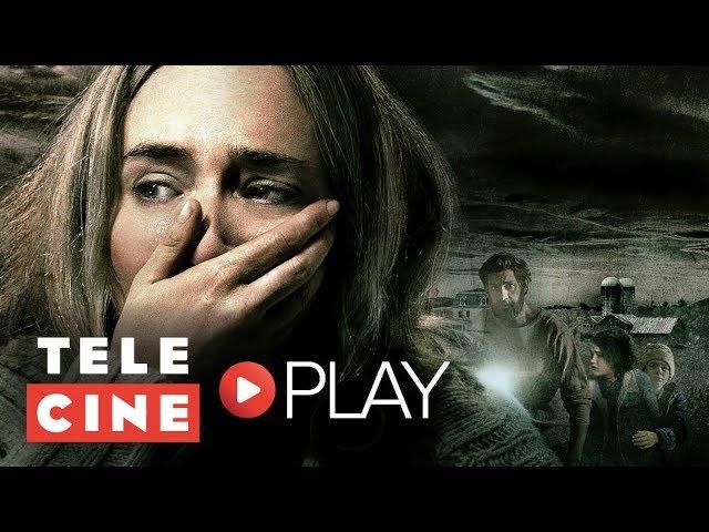 Um Lugar Silencioso | Telecine Play