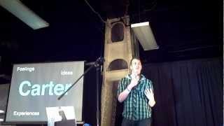 BIL2012 - Retaining the Human Factor (Carter Gibson, BIL 2012)