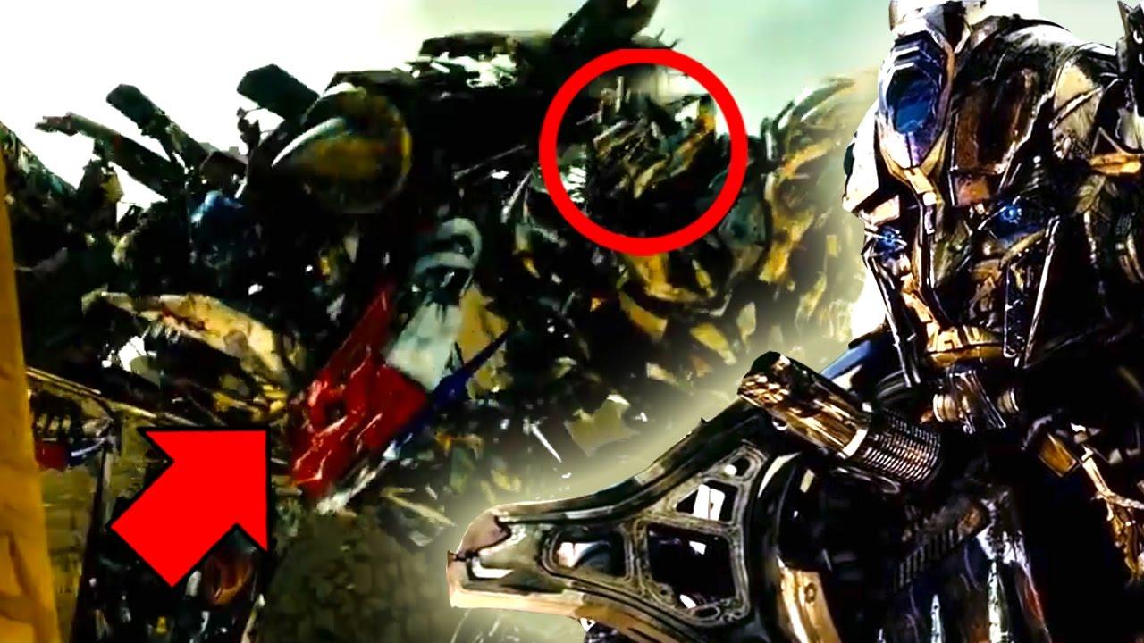 Transformers The Fallen | www.pixshark.com - Images ...