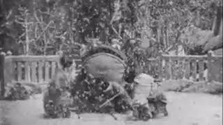 豪傑児雷也 - Jiraiya the Hero (Goketsu Jiraiya) /牧野省三 - Shozo Makino (1921)