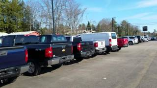 Used trucks weirs buick gmc