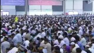 Jalsa Salana Germany 2009 - Day 3 Concluding Address - Part 8 (Urdu)