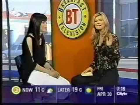 CITY TV Breakfast Television (Host)