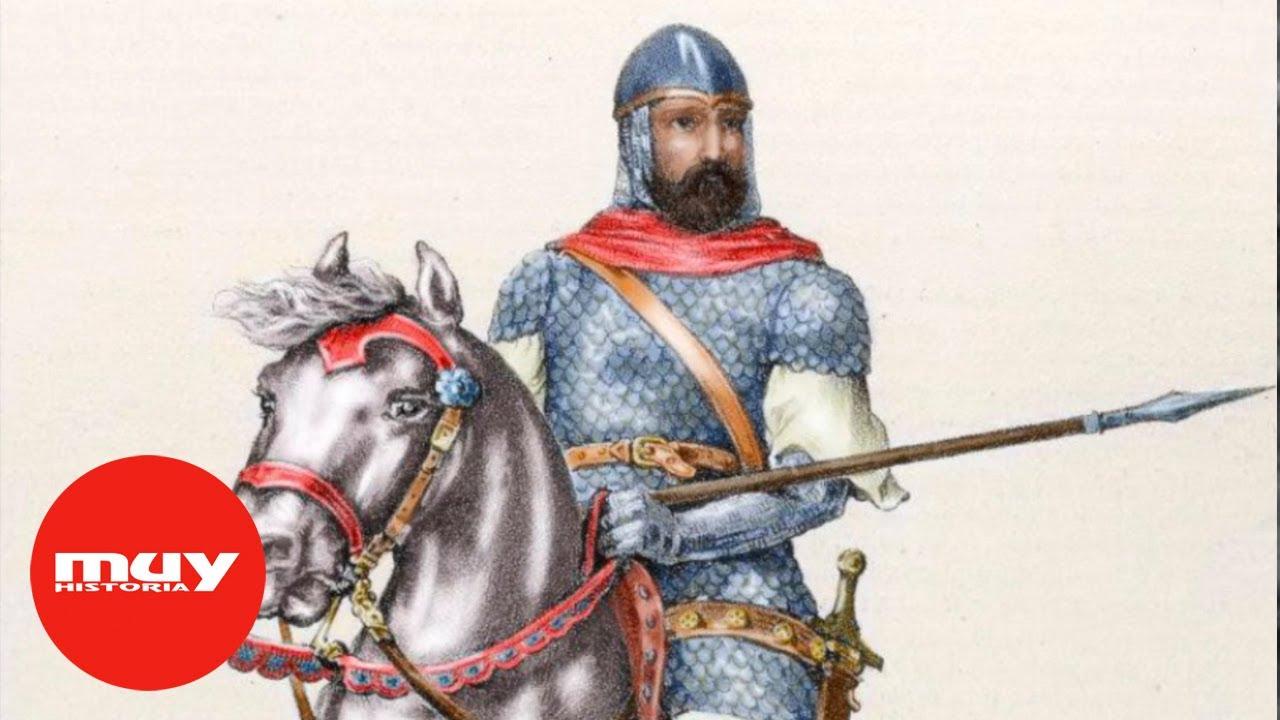Desmontando mitos sobre Díaz de Vivar, el Cid Campeador