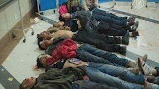 В «резне» в Куньмине обвиняют уйгуров (новости)(http://www.ntdtv.ru В «резне» в Куньмине обвиняют уйгуров. Обстановка в китайском Куньмине в понедельник оставалась..., 2014-03-03T14:36:42.000Z)