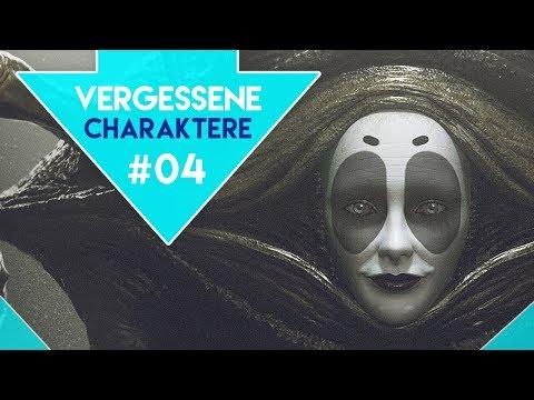 WER Ist KOH, DER GESICHTSRÄUBER? - Vergessene Charaktere #4 | Avatar - Der Herr Der Elemente