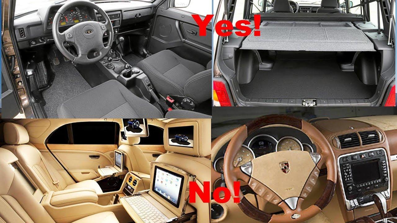 Как Сделать Салон Авто Новым. Как Правильно Заменить Уплотнитель Двери ВАЗ НИВА | Всякая Хрень Видео Своими Руками