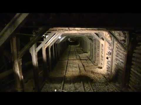 The Empire Mine