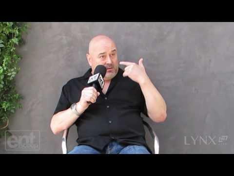 Mark Ryan Talks Pirates and AutoBots