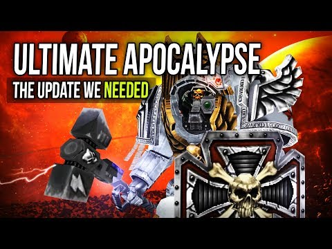 Ultimate Apocalypse - The Update We Needed!