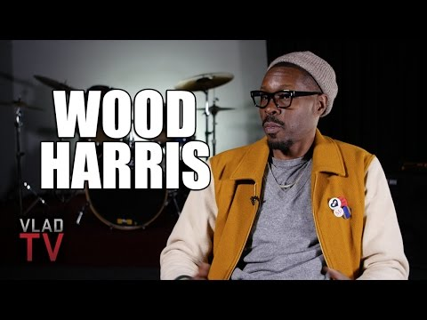 "Wood Harris on Chief Keef ""Selling Sad"", No Artists Today w/ Complexity of 2Pac"