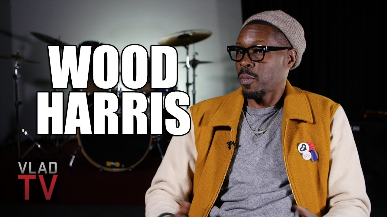Wood Harris on Chief Keef  Selling Sad   No Artists Today w     Wood Harris on Chief Keef  Selling Sad   No Artists Today w  Complexity of  2Pac