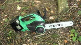 Hitachi Outdoor Power Tools
