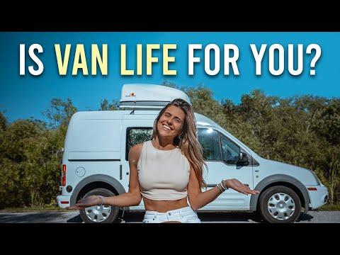 10 Reasons Why YOU Should Do Van Life