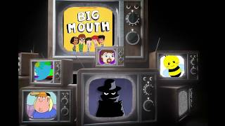 Animated Atrocities #143: Big Mouth (Episode 1)