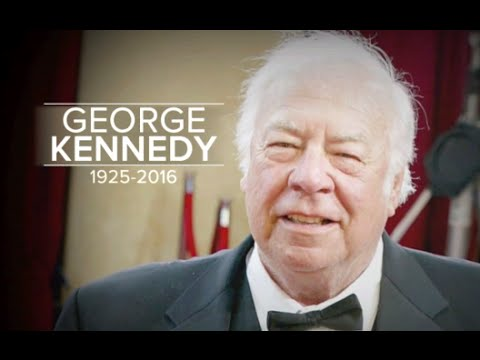 George Kennedy Is Dead at 91