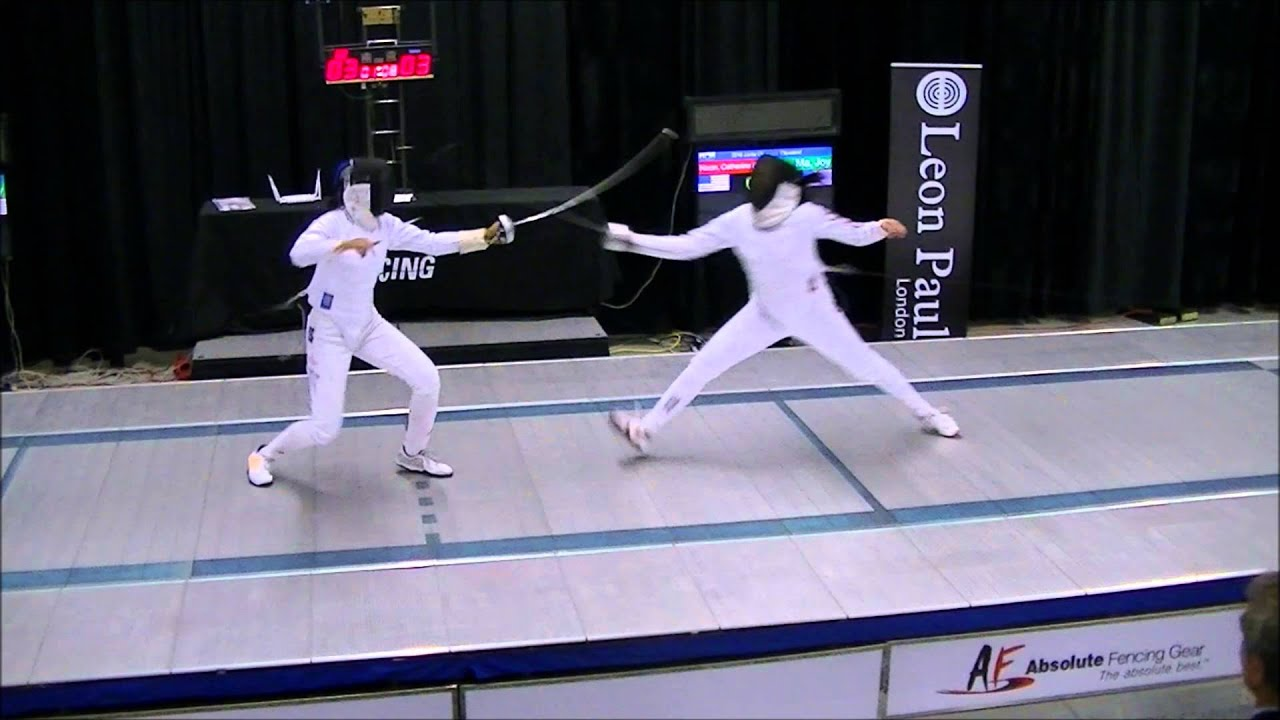 2016 Usa Fencing Junior Olympic Championships Junior Women