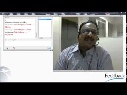 Innovation Management 06 08 2015 Lecture 1