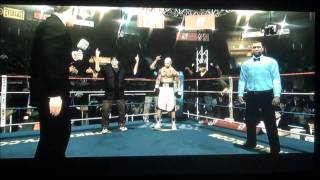 Everything 2K Touches Is Not Gold (Throwback Boxing Game)