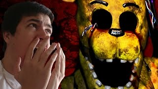 I CRIED.... | WORLD'S SCARIEST GAME!