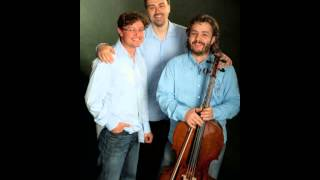 W.A. Mozart: Piano Trio in G major, KV 564 - Allegretto