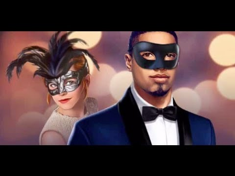 Choices: Stories You Play - James: Masquerade Ball (Part 1)