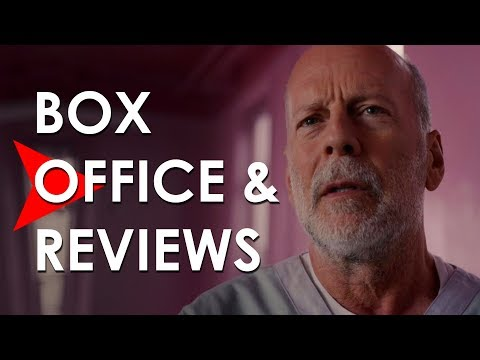 Glass: Reviews Round Up, Rotten Tomatoes Score And Box Office Prediction