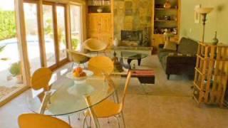 """Mid-Century """"Alexander"""" home in Palm Springs presented by Paul Kaplan"""