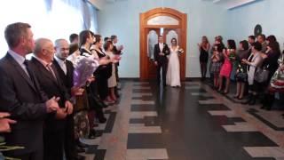 Простая свадьба ) Александр и Эльнара