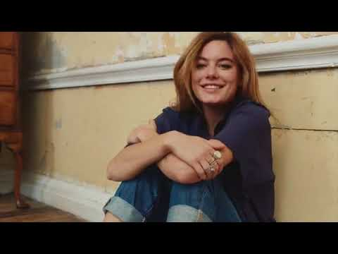 ASH Spring / Summer 2018 Campaign With Camille Rowe