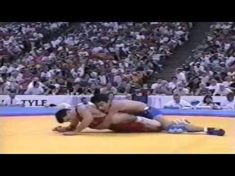 Takahiro Wada Sweep