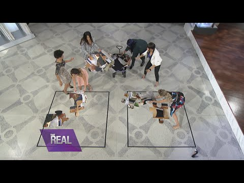 'The Real' Ladies Find the Missing Piece